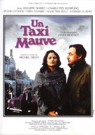Un taxi mauve - French Movie Poster (xs thumbnail)