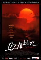 Apocalypse Now - Polish Movie Poster (xs thumbnail)