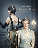 Downton Abbey - South African Movie Poster (xs thumbnail)