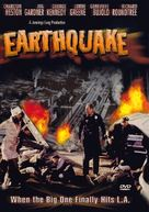 Earthquake - DVD cover (xs thumbnail)