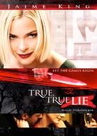True True Lie - Movie Poster (xs thumbnail)