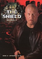 """""""The Shield"""" - Movie Cover (xs thumbnail)"""