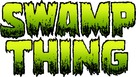 Swamp Thing - Logo (xs thumbnail)