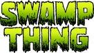 Swamp Thing - Logo (xs thumbnail)