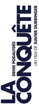 La conquête - French Logo (xs thumbnail)