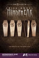 """Criss Angel Mindfreak"" - Movie Poster (xs thumbnail)"
