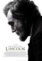 Lincoln - Spanish Movie Poster (xs thumbnail)