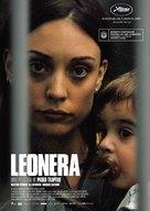 Leonera - Spanish Movie Poster (xs thumbnail)