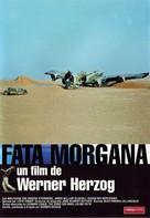 Fata Morgana - Spanish DVD cover (xs thumbnail)