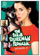 """The Sarah Silverman Program."" - DVD cover (xs thumbnail)"