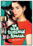 """The Sarah Silverman Program."" - DVD movie cover (xs thumbnail)"