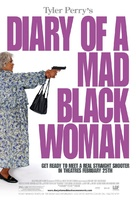 Diary Of A Mad Black Woman - Advance poster (xs thumbnail)