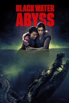 Black Water: Abyss - Movie Cover (xs thumbnail)