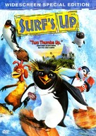 Surf's Up - DVD movie cover (xs thumbnail)