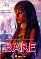 Bare - French Movie Cover (xs thumbnail)