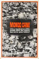 Mondo cane - Movie Poster (xs thumbnail)