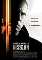 Hostage - Swedish Movie Poster (xs thumbnail)