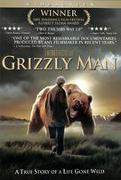 Grizzly Man - Movie Cover (xs thumbnail)