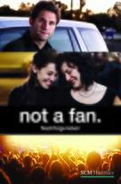 """""""Not a Fan"""" - German DVD cover (xs thumbnail)"""