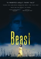 Beast - Dutch Movie Poster (xs thumbnail)