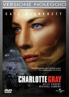Charlotte Gray - Italian poster (xs thumbnail)