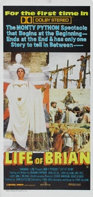 Life Of Brian - Australian Movie Poster (xs thumbnail)