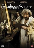 """""""Rembrandt en ik"""" - Dutch Movie Cover (xs thumbnail)"""