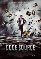 Source Code - Canadian Movie Poster (xs thumbnail)
