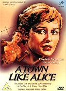 A Town Like Alice - British DVD movie cover (xs thumbnail)