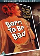 Born to Be Bad - British Movie Cover (xs thumbnail)