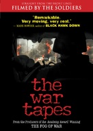 The War Tapes - Movie Cover (xs thumbnail)