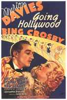 Going Hollywood - Movie Poster (xs thumbnail)