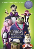The Addams Family 2 - Dutch Movie Poster (xs thumbnail)