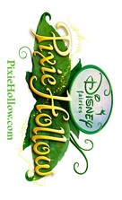 Pixie Hollow Games - Logo (xs thumbnail)