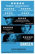 Dansen - Danish Movie Poster (xs thumbnail)
