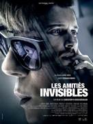 Die Lügen der Sieger - French Movie Poster (xs thumbnail)