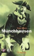 Münchhausen - German VHS movie cover (xs thumbnail)