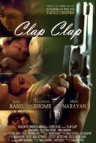Clap Clap - Movie Poster (xs thumbnail)