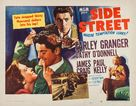 Side Street - Movie Poster (xs thumbnail)