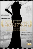 Seduced and Abandoned - Movie Poster (xs thumbnail)