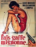 Llama un tal Esteban - Italian Movie Poster (xs thumbnail)