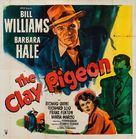 The Clay Pigeon - Movie Poster (xs thumbnail)