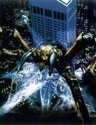 Spiders - Key art (xs thumbnail)