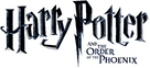 Harry Potter and the Order of the Phoenix - Logo (xs thumbnail)