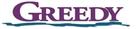 Greedy - Logo (xs thumbnail)