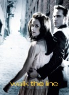 Walk the Line - Movie Poster (xs thumbnail)
