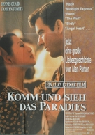 Come See the Paradise - German Movie Poster (xs thumbnail)