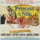 Princess of the Nile - Movie Poster (xs thumbnail)