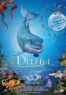 El delfín: La historia de un soñador - Peruvian Theatrical poster (xs thumbnail)