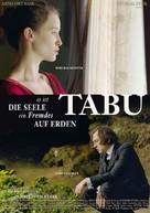 Tabu - Es ist die Seele ein Fremdes auf Erden - German Movie Poster (xs thumbnail)